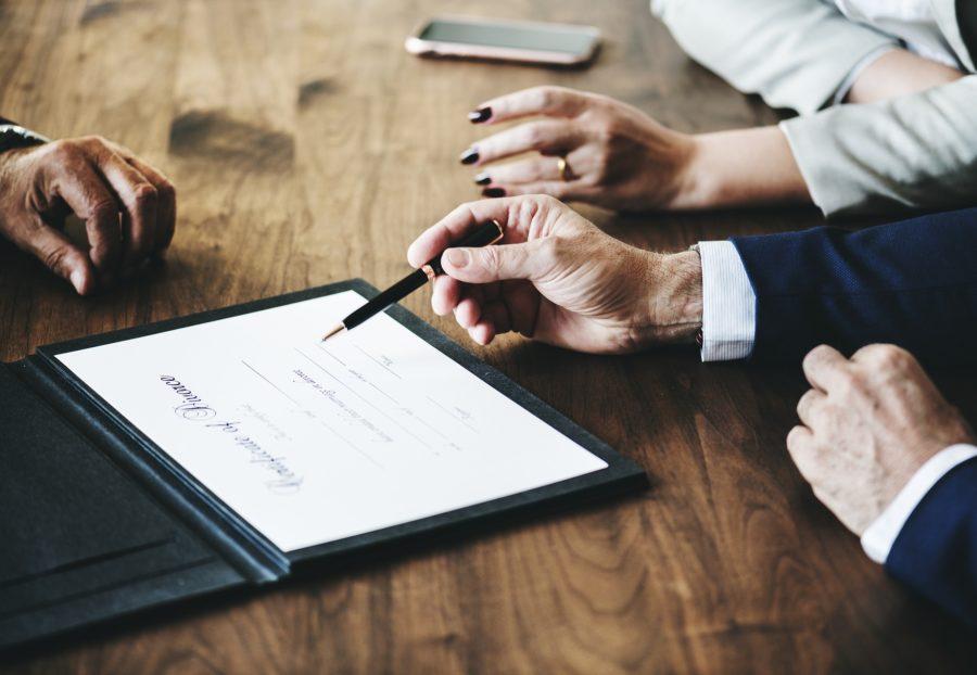 Rozwód, podział majątku, prawo rodzinne